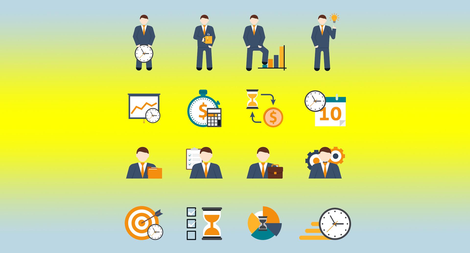 【シフト表作り】 勤務日数や休みの数を自動で数えてみよう